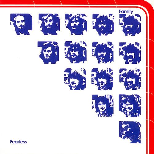 Family-Fearless-Album
