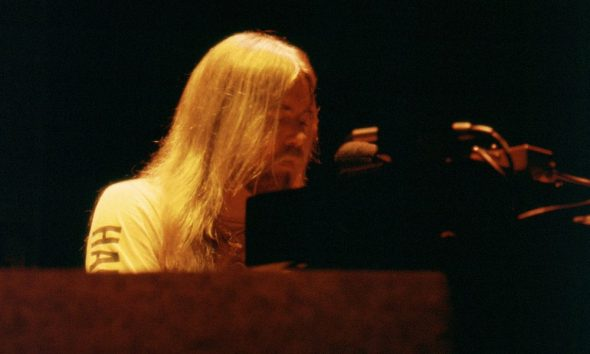 Gregg Allman GettyImages 75943957