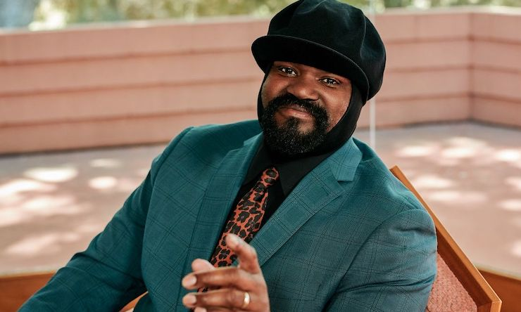 Gregory Porter credit BBC