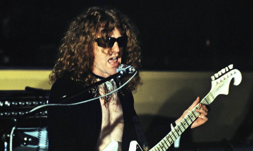 Ian Hunter GettyImages 104505199
