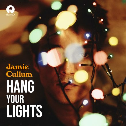 Jamie Cullum Hang Your Lights