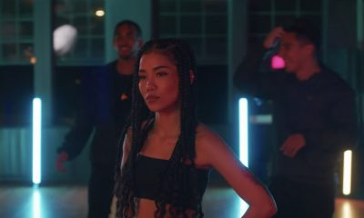 Jhené Aiko A B Video