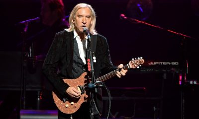 Joe Walsh VetsAid