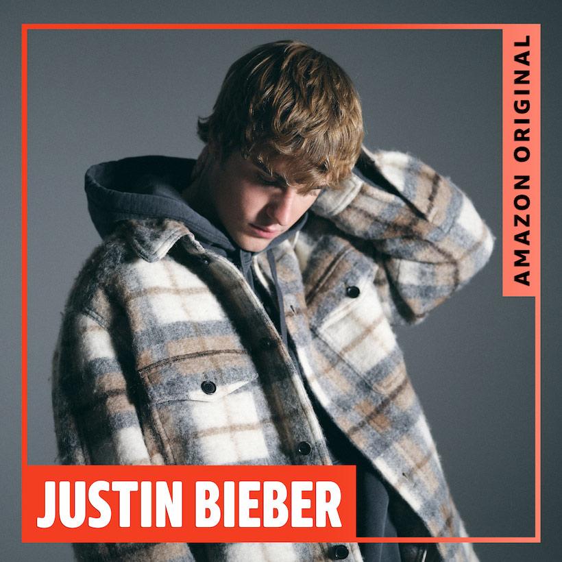 Justin Bieber Amazon Christmas Cover
