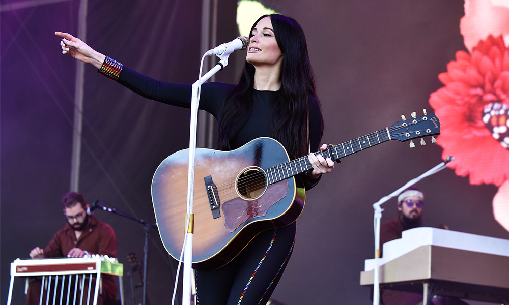 Kacey Musgraves photo by Tim Mosenfelder and Getty Images