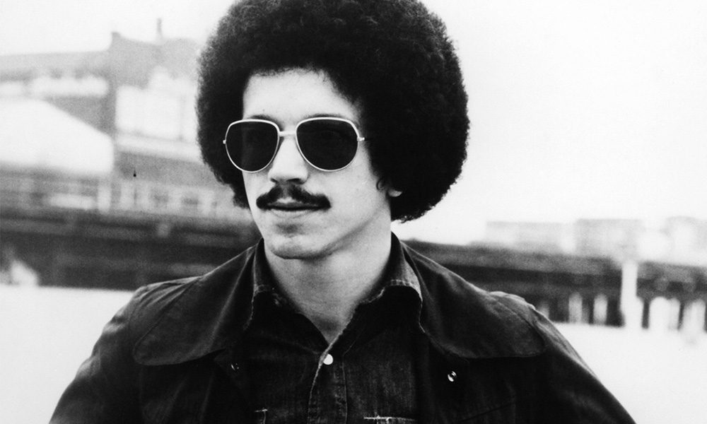 Keith Jarrett photo by RB and Redferns