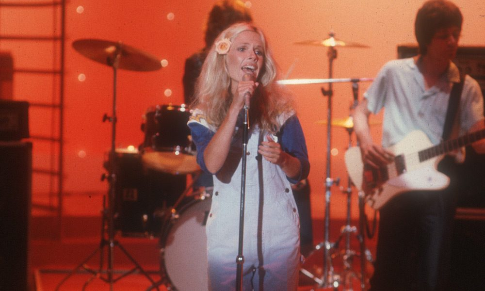 Kim Carnes photo by Michael Ochs Archives and Getty Images