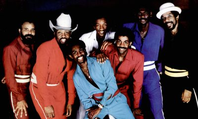 Kool And The Gang photo by GAB Archive and Redferns