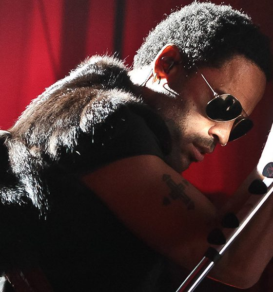 Lenny Kravitz photo by Christie Goodwin and Getty Images