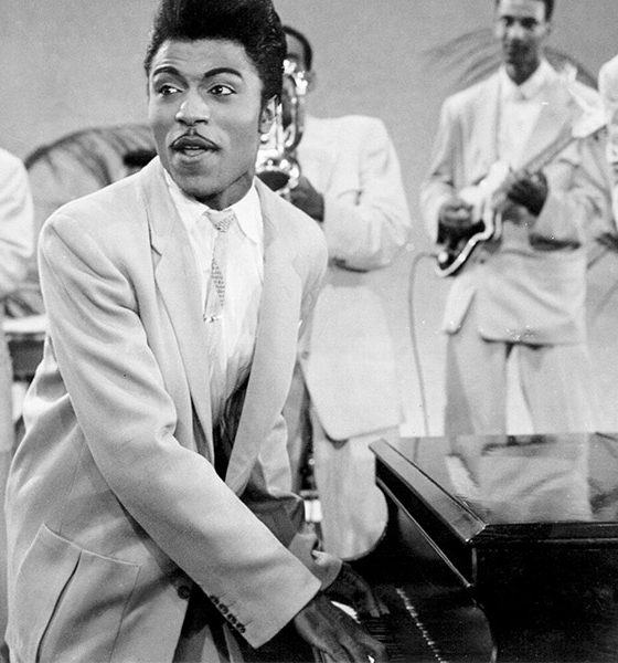 Little Richard photo by Michael Ochs Archives and Getty Images