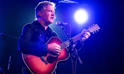 Lloyd Cole photo by Xavi Torrent and WireImage