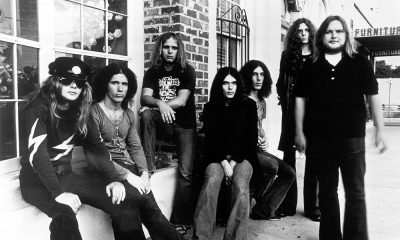 Lynyrd Skynyrd photo by Gems and Redferns