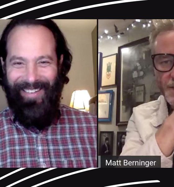 Matt-Berninger-Gone-In-30-Minutes-Podcast