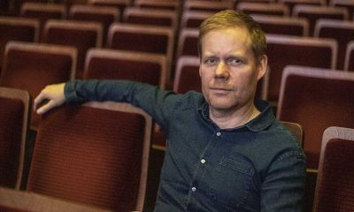 Max Richter photo