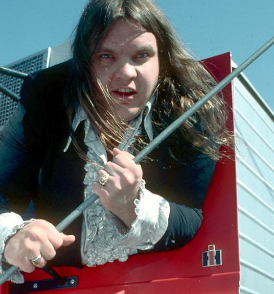 Meat Loaf photo by Michael Ochs Archives/Getty Images
