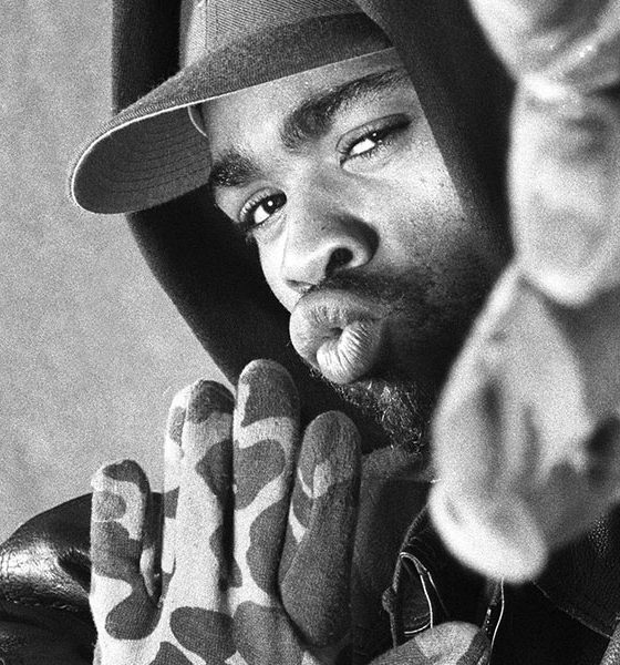 Method Man photo by Al Pereira and Michael Ochs Archives and Getty Images