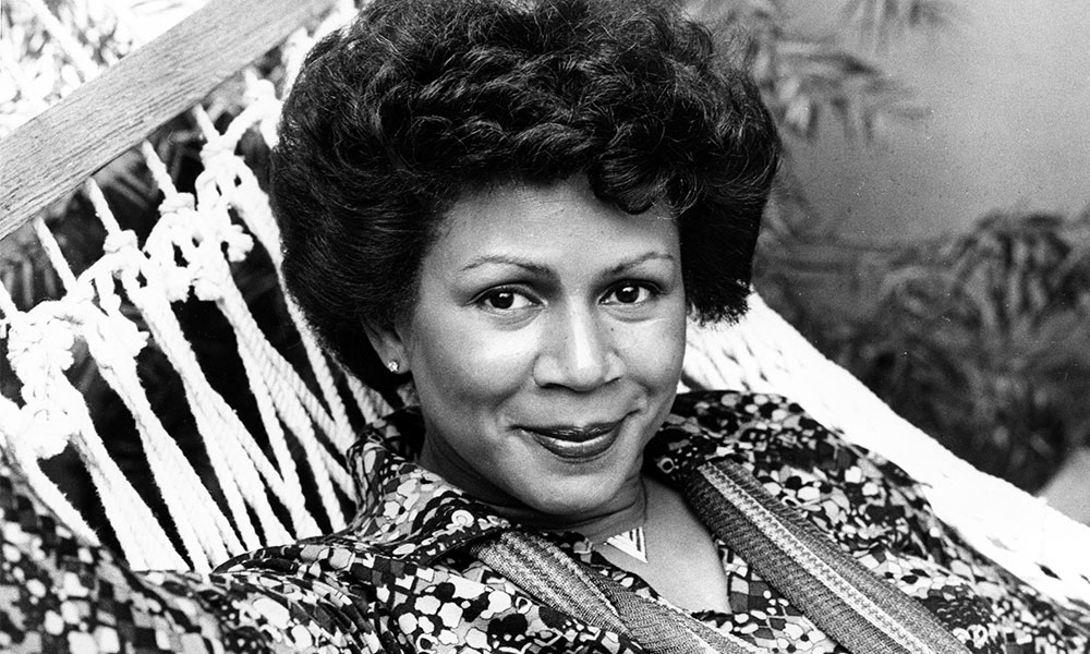 Minnie Riperton photo by Michael Ochs Archives and Getty Images