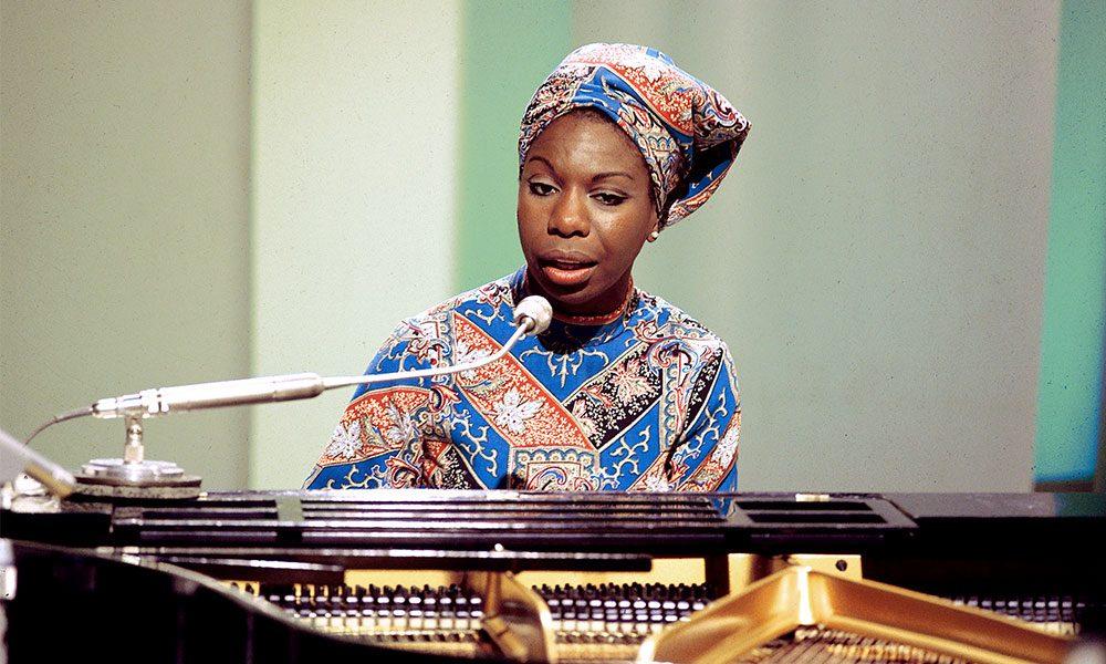 Nina Simone photo by David Redfern and Redferns