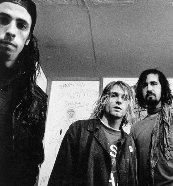 Nirvana, artists behind Nevermind, one of the best albums of 1991