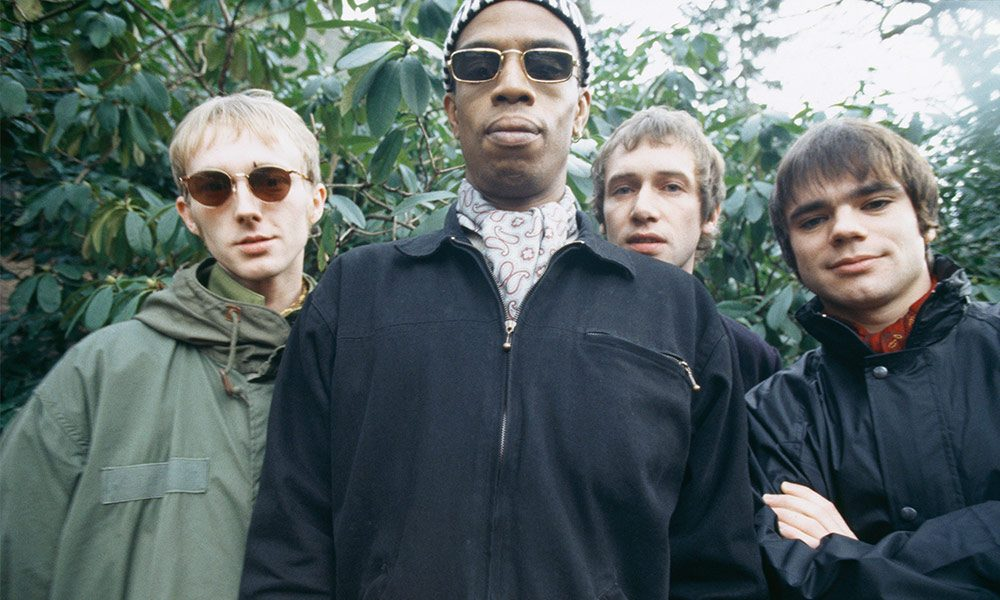 Ocean Colour Scene photo by Andy Willsher and Redferns and Getty Images
