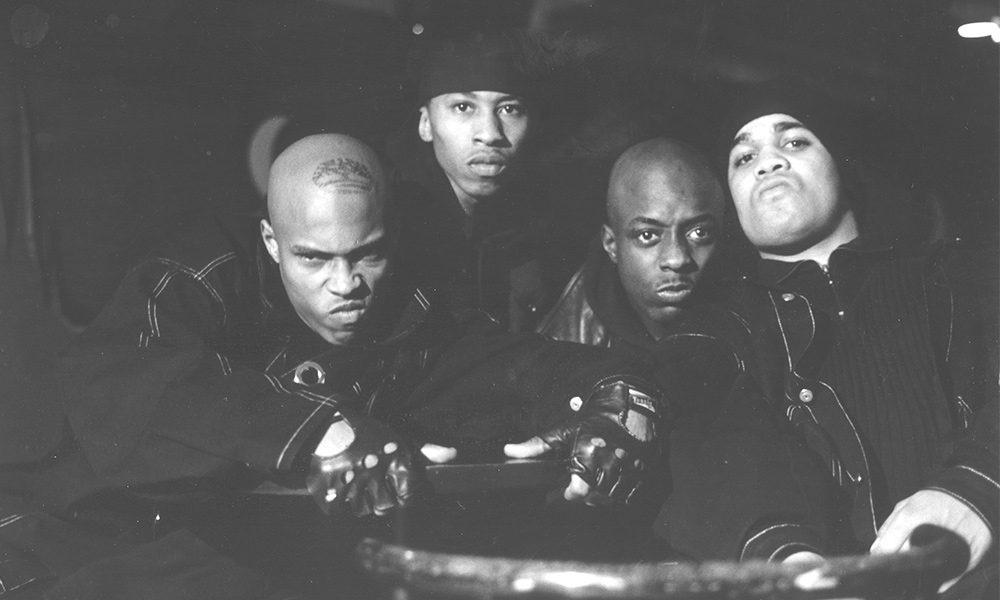 Onyx photo by Al Pereira and Michael Ochs Archives and Getty Images