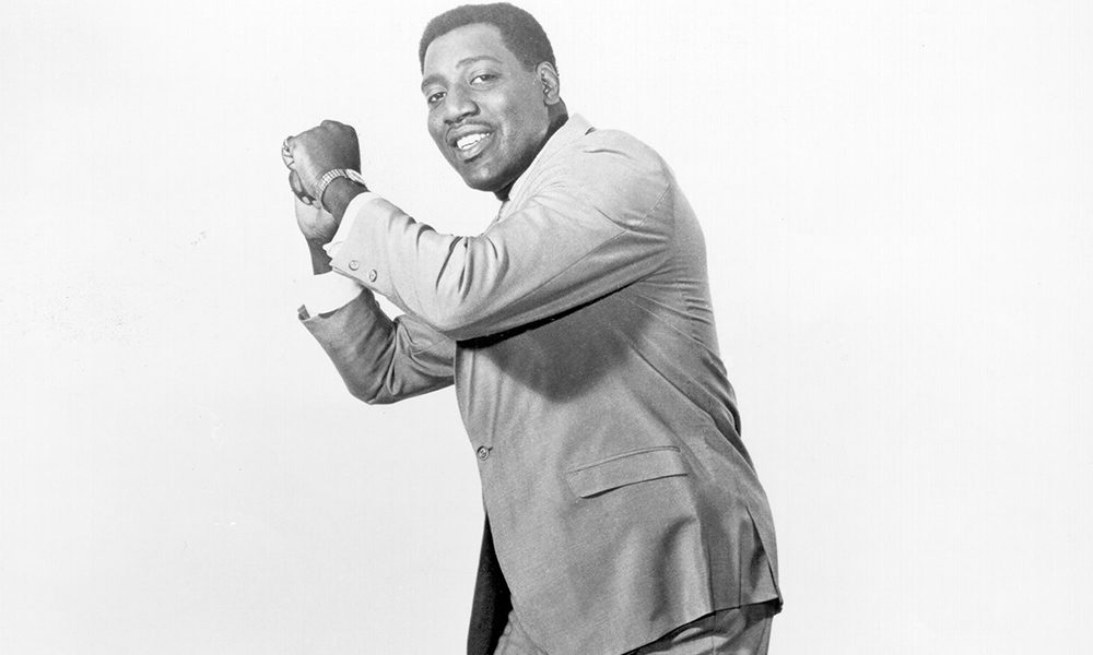 Otis Redding photo by Michael Ochs Archives and Getty Images