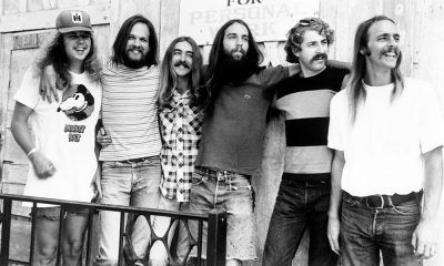 The Ozark Mountain Daredevils photo by Michael Ochs Archives and Getty Images