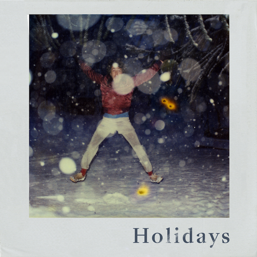 Paul McCartney Holidays EP