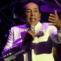 Smokey Robinson Plays One-Off Online Concert For Nonprofit PACER Center