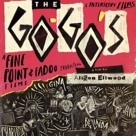 The-Go-Gos-Documentary-DVD-Release