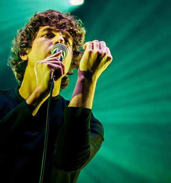The Kooks photo by Venla Shalin and Redferns