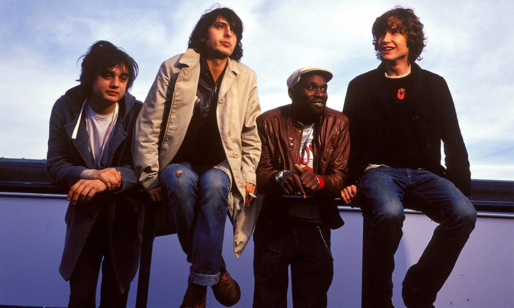 The Libertines photo by Eva Edsjo and Redferns