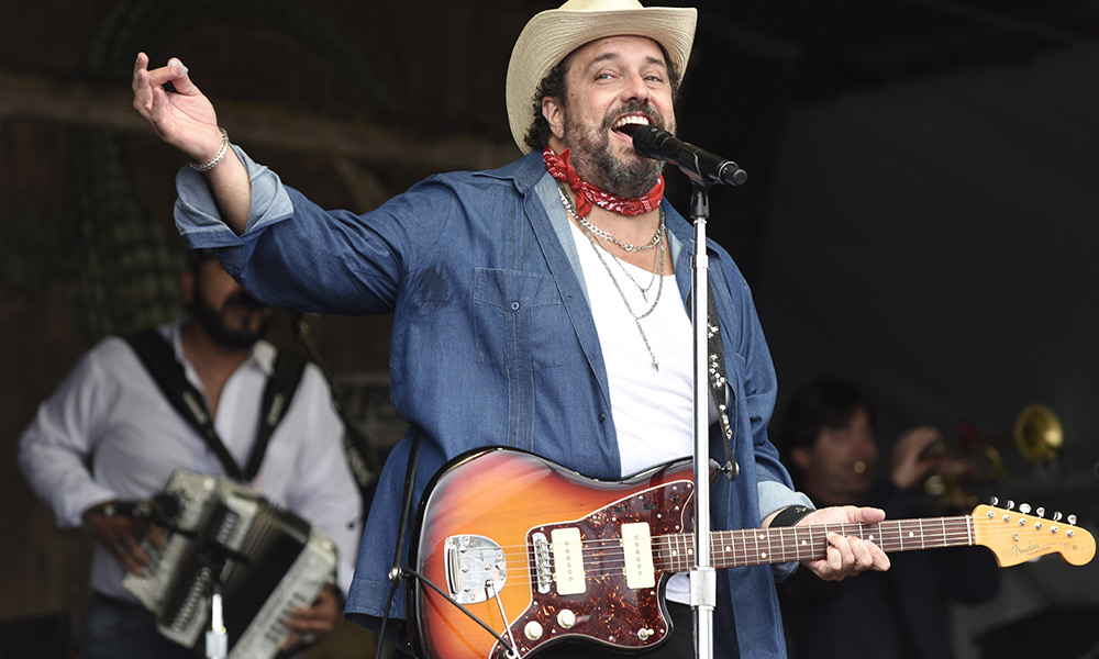 The Mavericks photo by Tim Mosenfelder and WireImage