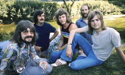 The Moody Blues photo by Chris Walter and WireImage
