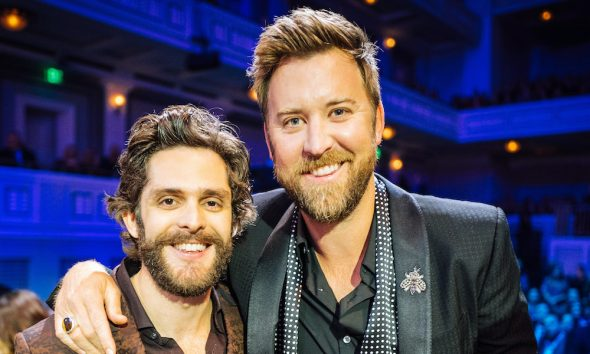 Thomas Rhett Charles Kelley GettyImages 1181528924