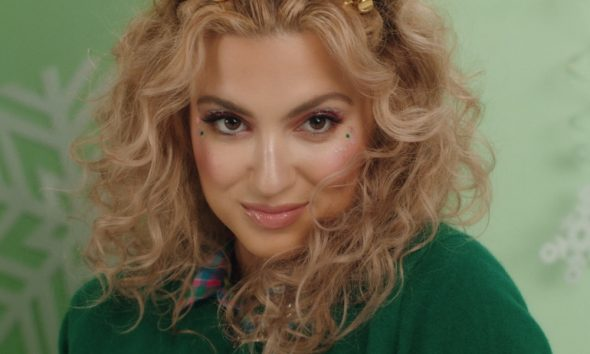 Tori Kelly Christmas