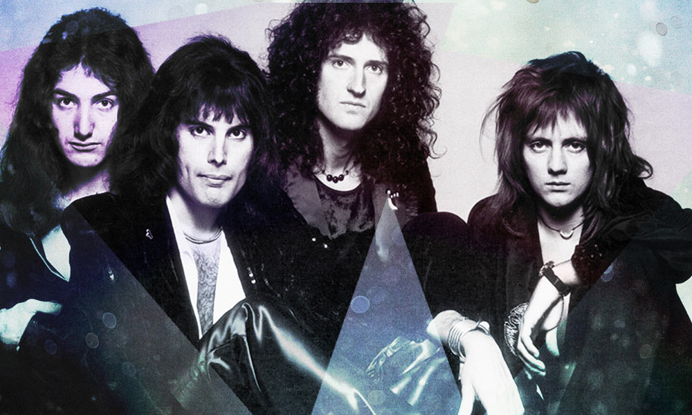 Gifts for Queen fans