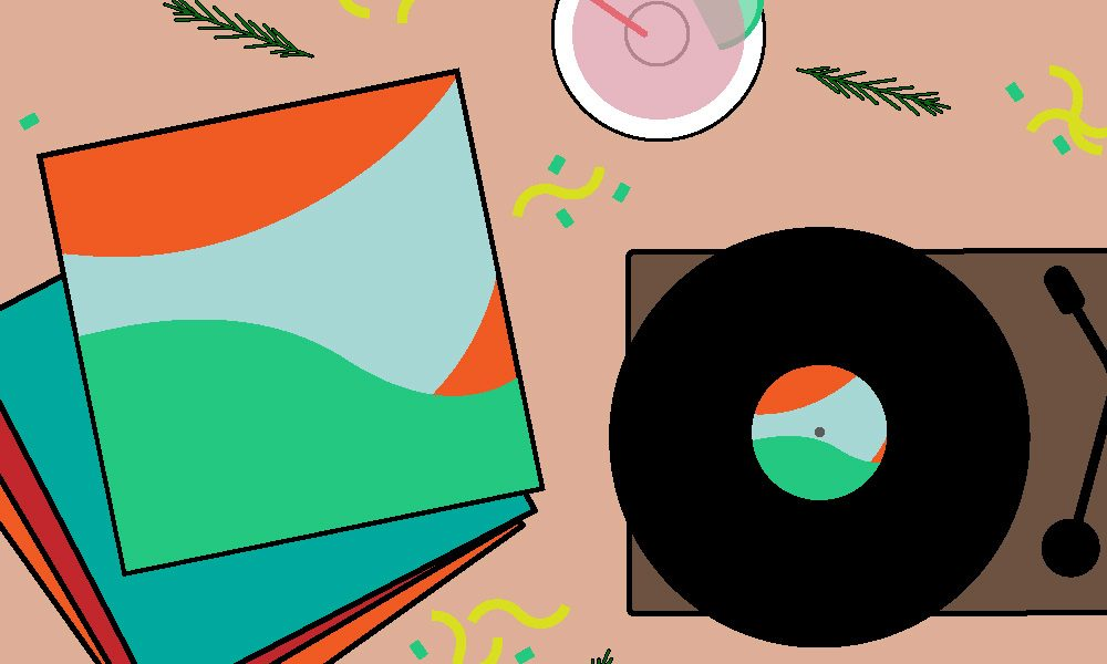 Best music gifts for Christmas