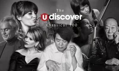 The uDiscover Classical 100 poll - artists image