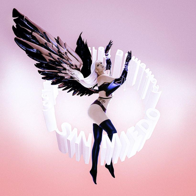 Kali Uchis_'Sin Miedo (del Amor y Otros Demonios)
