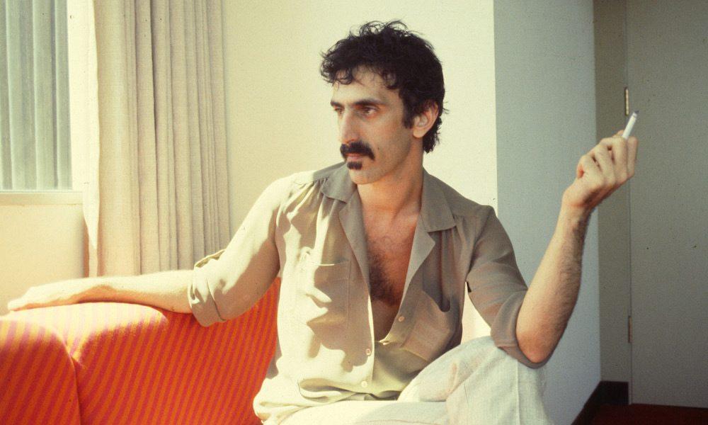 Alex Winter Zappa documentary