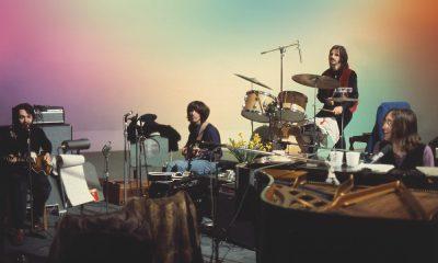 Beatles Get Back credit Linda McCartney