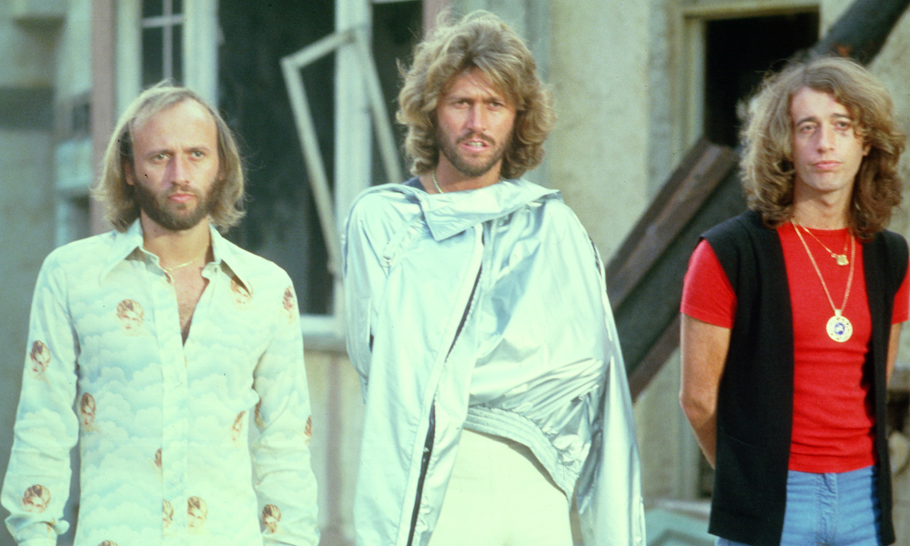 Bee Gees GettyImages 74253958