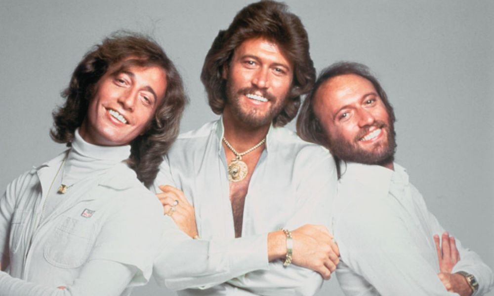 Bee Gees credit: Michael Ochs