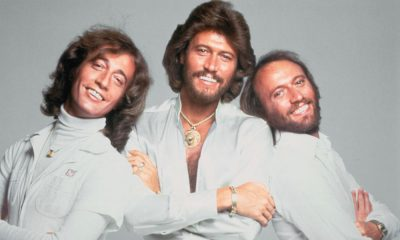 Bee Gees credit: Michael Ochs