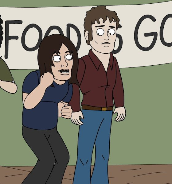 George-Thorogood-Beyond-The-Bus-Animated-Video