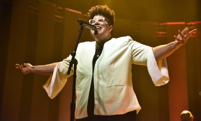 Brittany Howard 13th Century Metal Remix