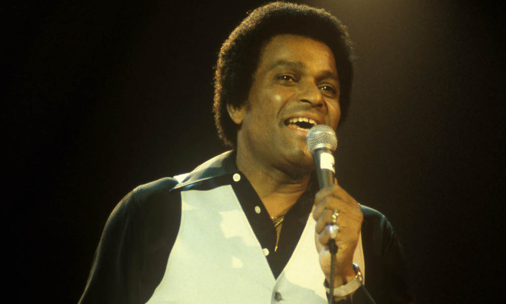 Charley Pride GettyImages 84899931