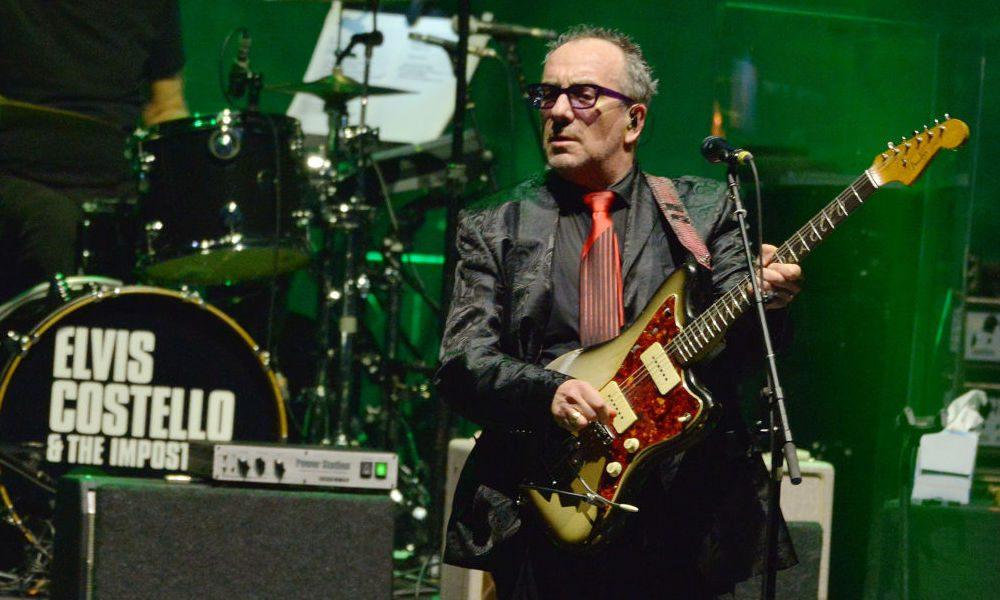 Elvis Costello Farewell OK 2020