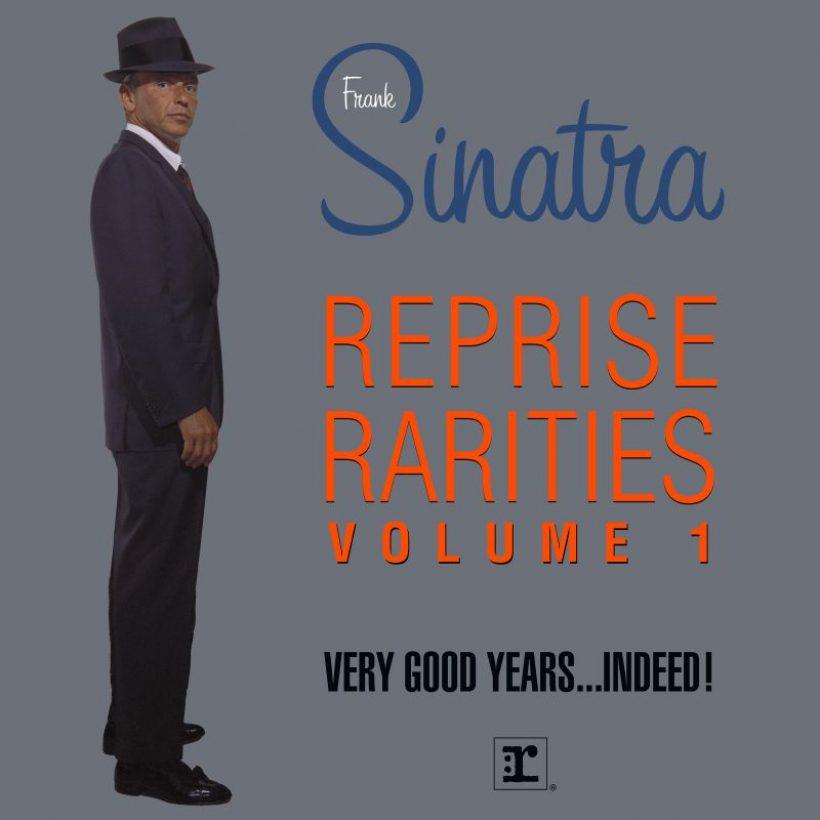 Frank Sinatra Reprise Rarities